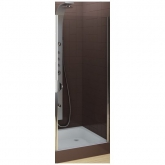 Стенка для душевой кабины Aquaform Glass 5 103-06379(Арт.151353)