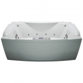 Ванна WGT Feeling Up Easy+Hydro&Aero 180x105(Арт.150671)
